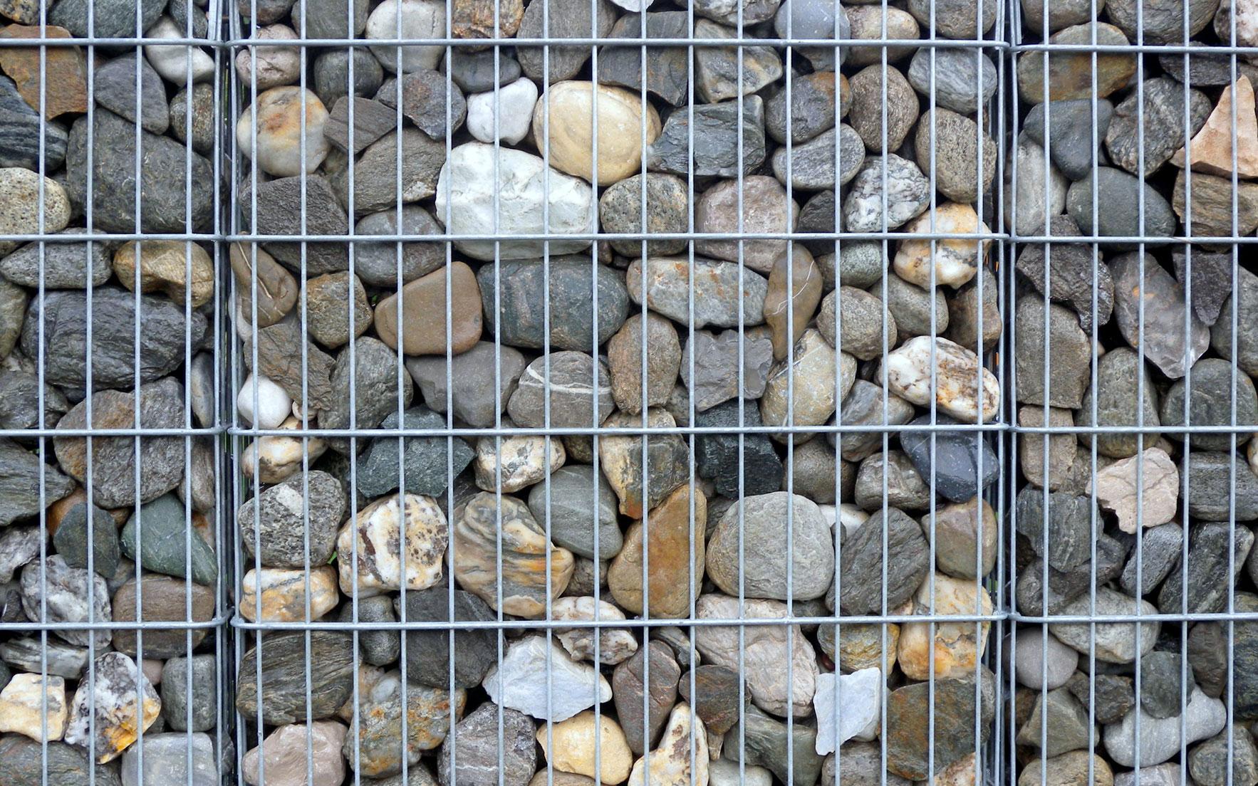 Gabionensteine 70-120mm